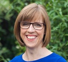 Jacqueline Parkinson